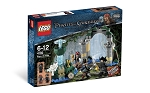 LEGO Pirates of the Caribbean Sets: 4192 Fountain of Youth NEW