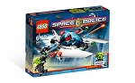 LEGO Space Sets: LEGO Space Police III 5981 Raid VPR NEW