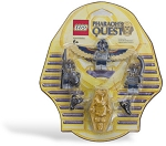 LEGO Pharaoh's Quest Sets: 853176 Skeleton Mummy Battle Pack Minifigures NEW