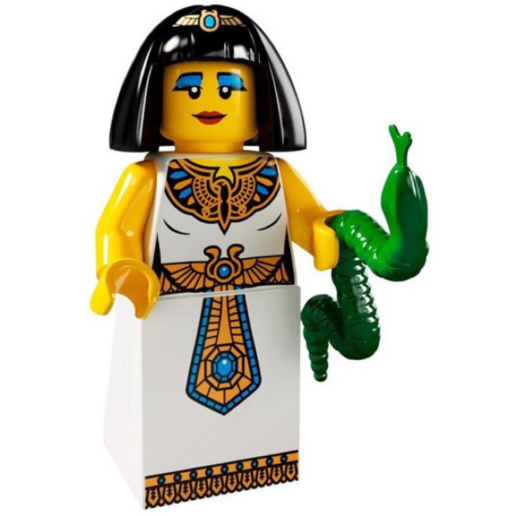 LEGO Collectible Minifigures: 8805 Series 5 Egyptian Queen NEW