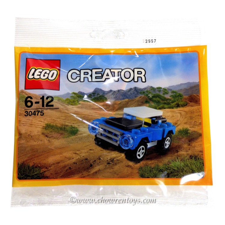 LEGO Creator Sets: 30475 Off Roader NEW