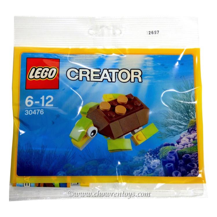 Lego Creator Sets 31012 Family House New