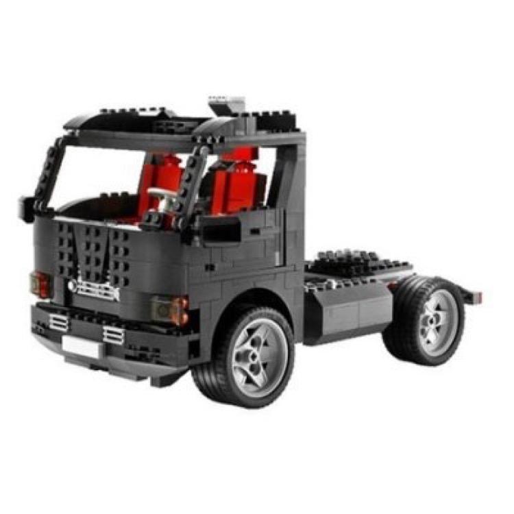 Lego Creator Sets 4896 Roaring Roadsters New