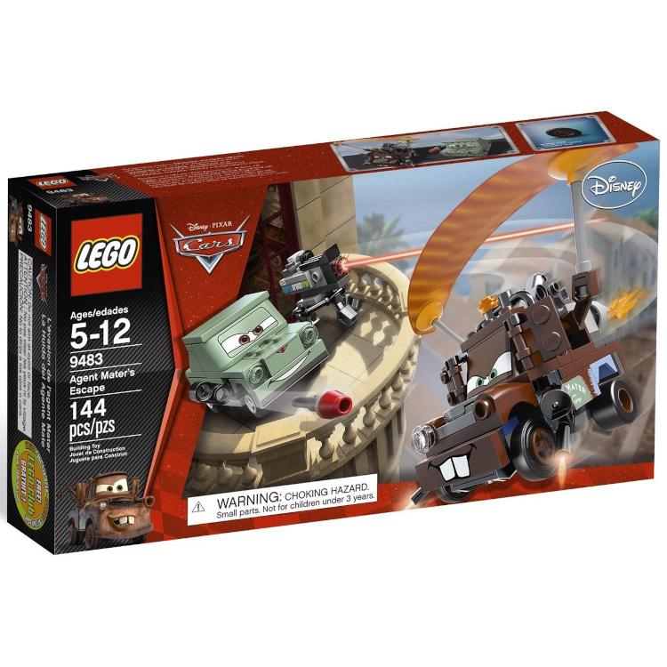 LEGO Disney Cars