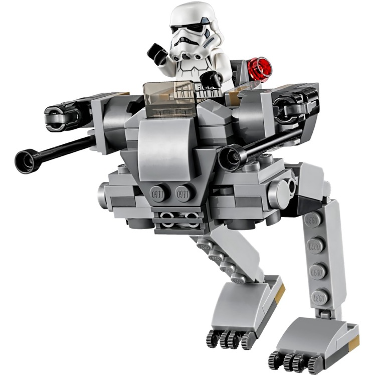 LEGO Star Wars Sets: 75165 Imperial Trooper Battle Pack NEW