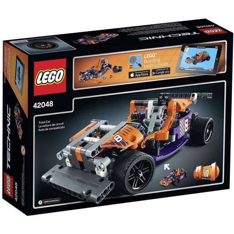 lego technic sets 42048 race kart new. Black Bedroom Furniture Sets. Home Design Ideas