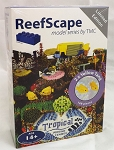 ReefScape Model Series 1: Custom LEGO RS0103 2 x Yellow Tang NEW