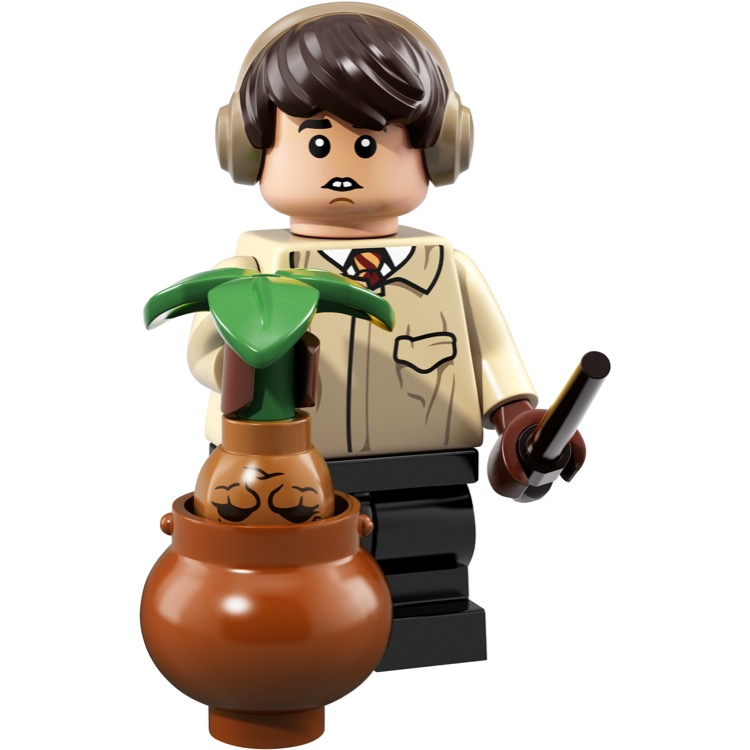 LEGO Collectible Minifigures: 71022 Harry Potter Series Neville Longbottom NEW