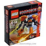 LEGO Exo-Force Sets: 7708 Uplink NEW