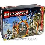 LEGO Exo-Force Sets: 7709 Sentai Fortress NEW
