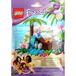 LEGO Friends Sets: 41041 Turtle's Little Paradise NEW