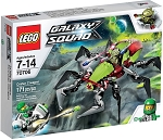 LEGO Space Sets: LEGO Galaxy Squad 70706 Crater Creeper NEW