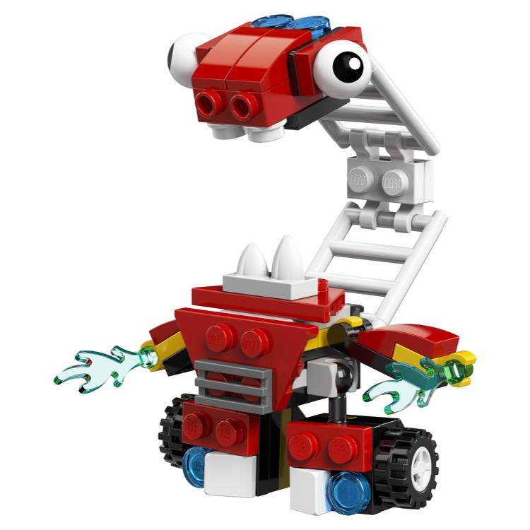 Lego Mixels Sets 41565 Series 8 Hydro New