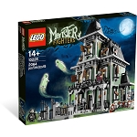 LEGO Monster Fighters Sets: 10228 Haunted House NEW