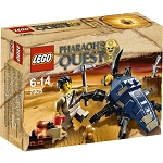 LEGO Pharaoh's Quest Sets: 7305 Scarab Attack NEW