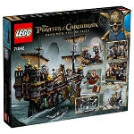 LEGO Pirates of the Caribbean Sets: 71042 Silent Mary NEW