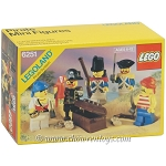 LEGO Pirate Sets: 6251 Pirate Minifigures NEW