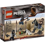 LEGO Disney Prince of Persia Sets: 7569 Desert Attack NEW