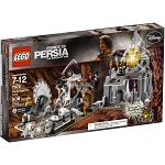 LEGO Disney Prince of Persia Sets: 7572 Quest Against Time NEW