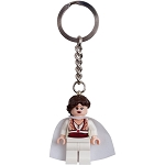 LEGO Disney Prince of Persia Sets: 852940 Princess Tamina Key Chain NEW