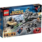 LEGO Super Heroes: LEGO DC Universe 76003 Superman: Battle of Smallville NEW