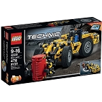 LEGO Technic Sets: 42049 Mine Loader NEW