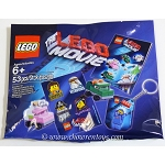 LEGO The LEGO Movie Sets: 5002041 Accessory Pack NEW