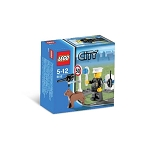 LEGO Town Sets: LEGO City 5612 Police Officer NEW