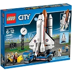 LEGO Town Sets: City 60080 Spaceport NEW