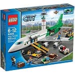 LEGO Town Sets: City 60022 Cargo Terminal NEW
