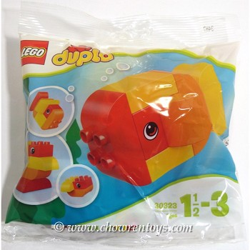 LEGO DUPLO Sets: 30323 My First Fish NEW