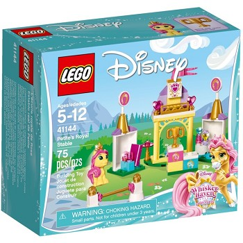 LEGO Disney Princess Sets: 41144 Petite's Royal Stable NEW
