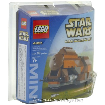 LEGO Star Wars Mini 4491 MINI MTT