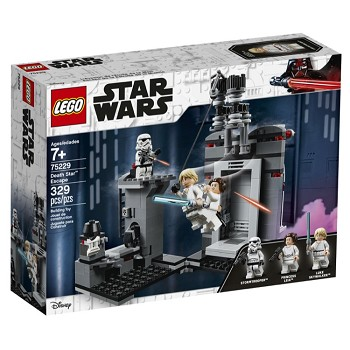 LEGO Star Wars Sets: 75229 Death Star Escape NEW