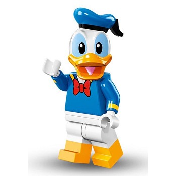 LEGO Collectible Minifigures: 71012 The Disney Series Donald Duck NEW