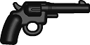 BrickArms: M1917 Revolver (Black)