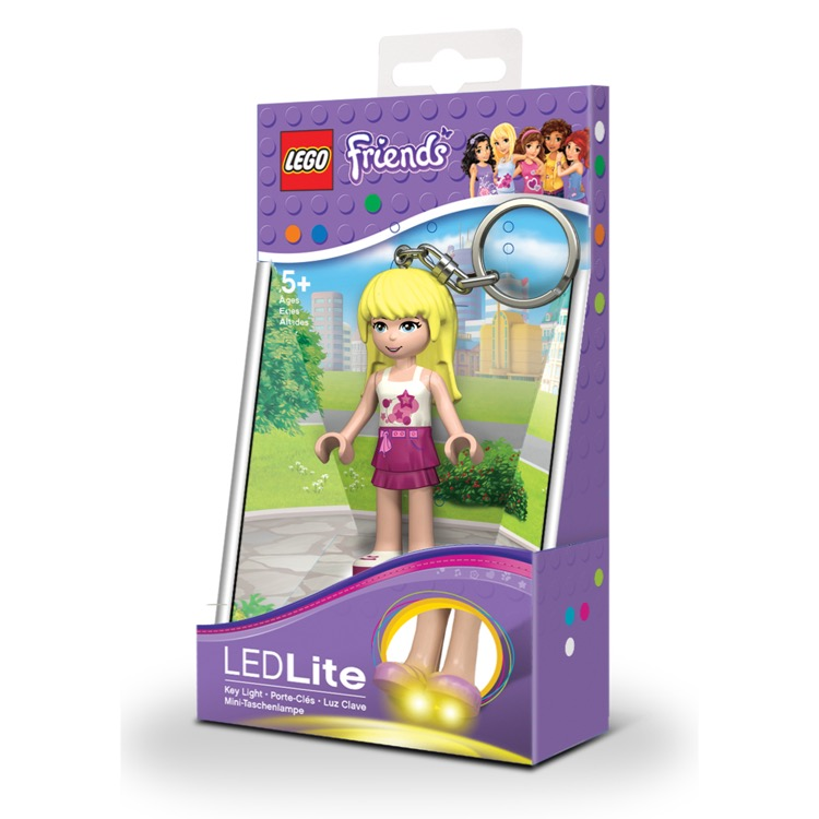 LEGO Friends Stephanie LED Key Light NEW