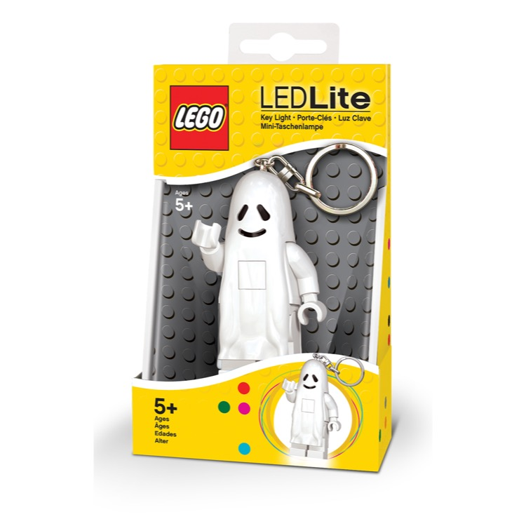 LEGO Classic Ghost LED Key Light NEW