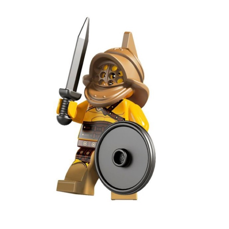 LEGO Collectible Minifigures: 8805 Series 5 Gladiator NEW