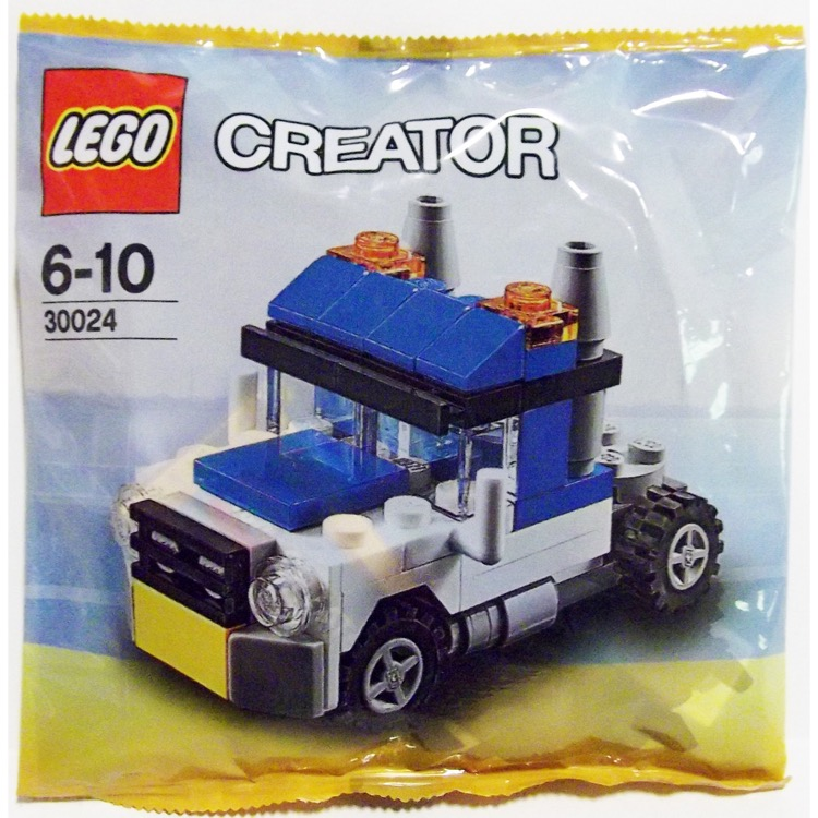 LEGO Creator Sets: 30024 Truck NEW