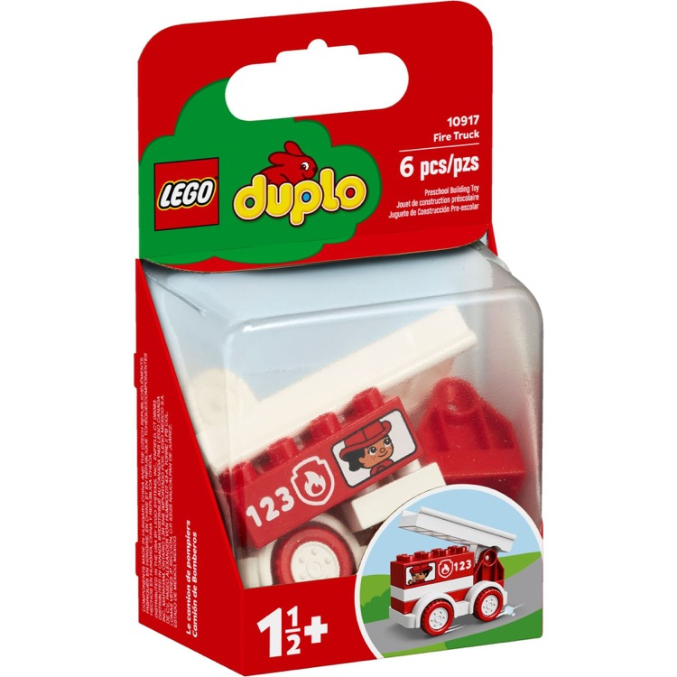 LEGO DUPLO Sets: 10917 Fire Truck NEW