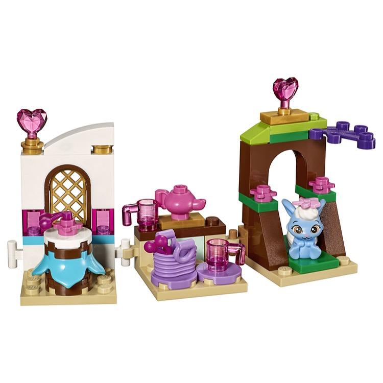 """Nouveau LEGO /""""Berry/'s KITCHEN/"""" Building Toy 41143"""