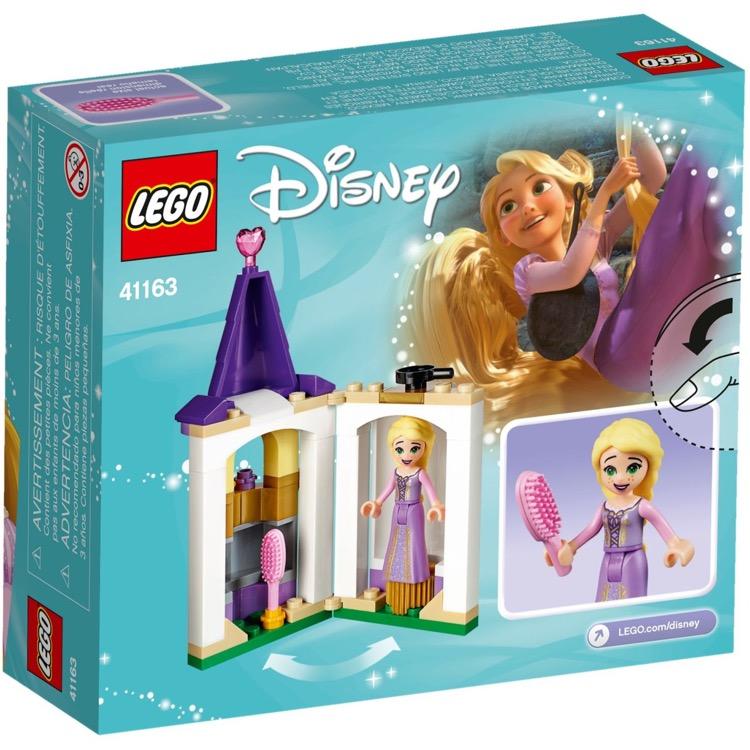 LEGO Disney Princess Sets: 41163 Rapunzel's Petite Tower NEW
