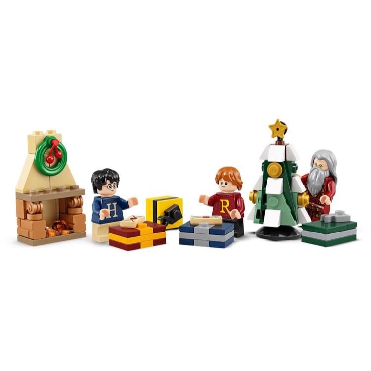 Harry Potter™ Adventskalender LEGO 75964 2019