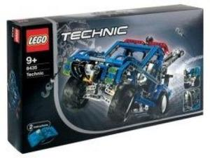 LEGO TECHNIC Sets: 8435 4WD NEW