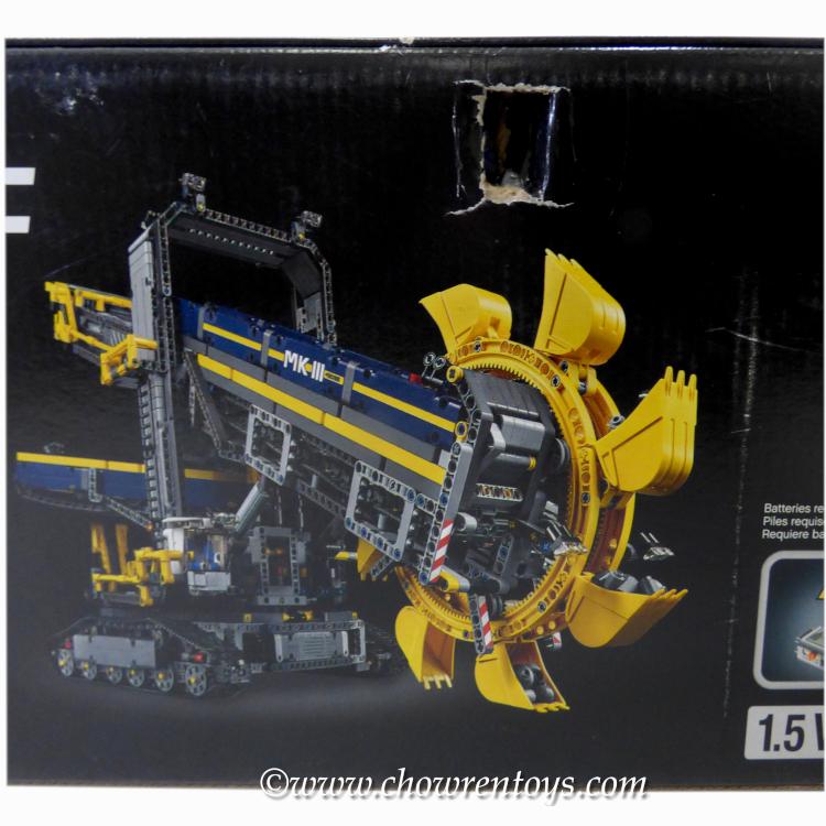 Lego Minifigures Serie 13 71008 Samurai 12//16