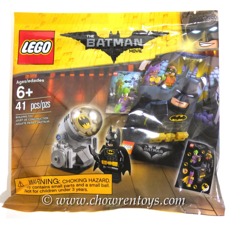 LEGO The LEGO Batman Movie Sets: 5004930 Accessory pack NEW