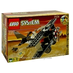 LEGO Adventurers Sets: Egypt 5928 Bi-Wing Baron NEW