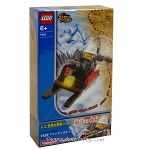 LEGO Adventurers Sets: Orient Expedition Mount Everest 7423 Mountain Sleigh NEW