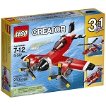 LEGO Creator Sets: 31047 Propeller Plane NEW